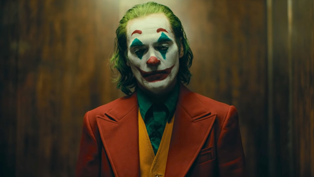 Joker – a review and areflection